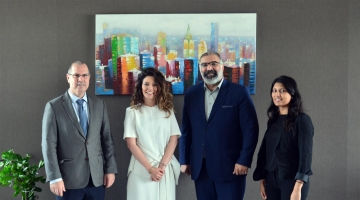 Canadian University Dubai extends hospitality sector collaborations with Ibis Styles MoU