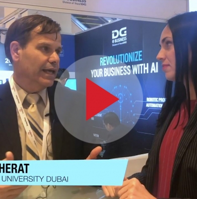 Canadian University Dubai charts strategy for AI advancement, in line with UAE's drive to be a leader in the field